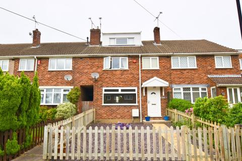4 bedroom terraced house for sale - Amersham Close, Allesley Park, Coventry, CV5