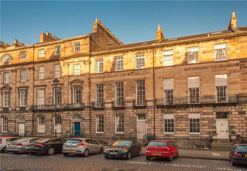 8 Bedrooms Terraced House for sale in Great King Street, Edinburgh, Midlothian, EH3