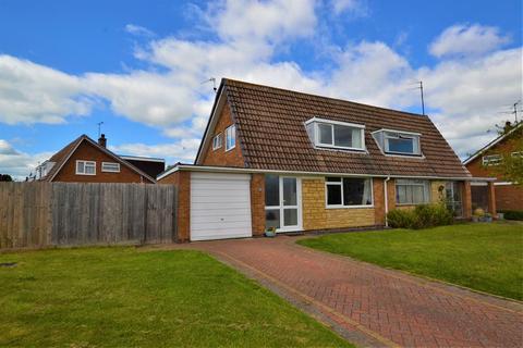 3 bedroom semi-detached house for sale - Long Mynd Avenue, Up Hatherley, Cheltenham, GL51 3QT