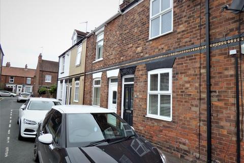 2 bedroom terraced house for sale - George St, Beverley, HU17 0AP