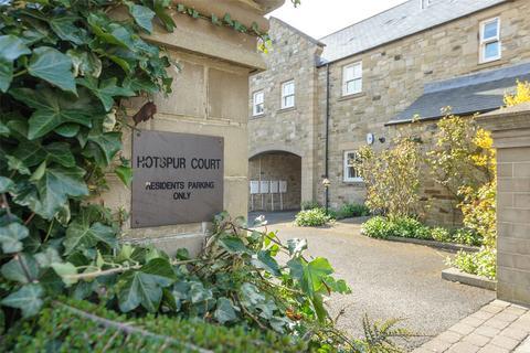 2 bedroom apartment - Hotspur Court, Alnwick, Northumberland, NE66