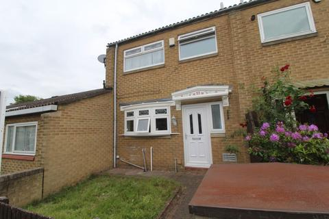 3 bedroom terraced house to rent - Philip Place, Newcastle upon Tyne, Tyne and Wear, NE4 5AG