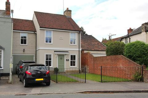 5 bedroom link detached house for sale - The Street, Little Waltham, Chelmsford