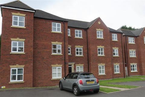 2 bedroom apartment for sale - Charles Hayward Drive, Wolverhampton, West Midlands, WV4
