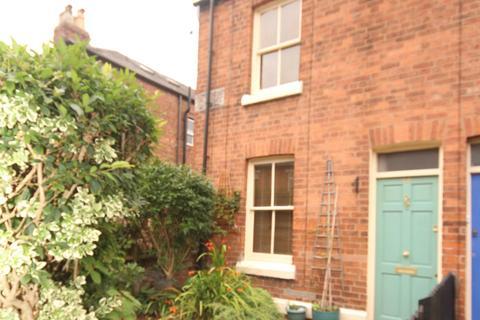2 bedroom terraced house for sale - Bradford Street, Chester