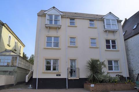 2 bedroom flat for sale - Ebberley Court, Barnstaple, EX32 8BA