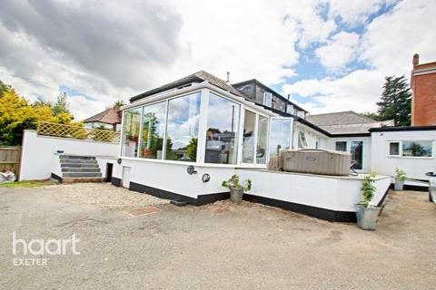 5 bedroom detached house for sale - Old Ebford Lane, EXETER