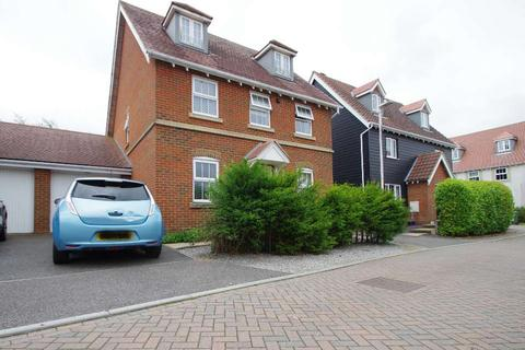 5 bedroom detached house for sale - Atkinson Road, Folkestone CT18