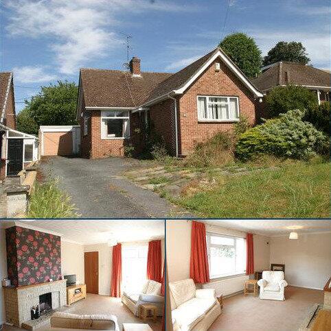 3 bedroom detached bungalow to rent - Horspath, Oxfordshire