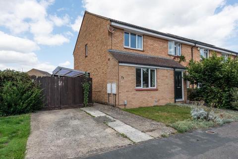 2 bedroom terraced house for sale - The Paddocks, Yarnton, Kidlington, Oxfordshire