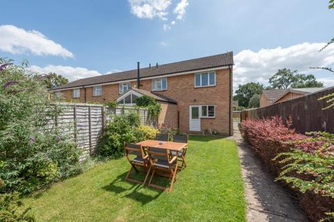 2 bedroom terraced house for sale - The Paddocks, Yarnton, Kidlington, Oxfordshire
