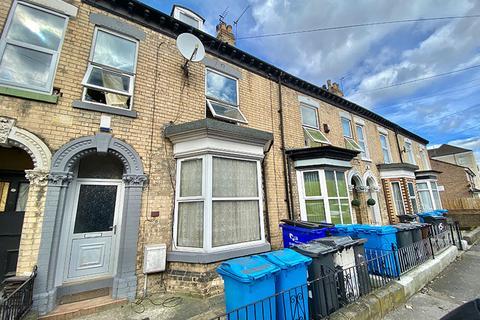 6 bedroom terraced house for sale - 10 De Grey Street, Hull, HU5 2SA