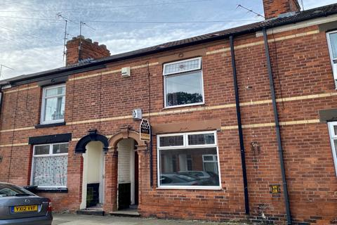 3 bedroom terraced house for sale - Haworth Street, Cottingham Road, Hull HU6 7RQ