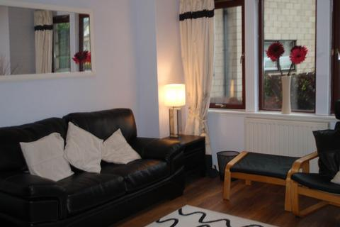 2 bedroom ground floor flat to rent - SMIDDY VIEW, CAMBUSBARRON, STIRLING, FK7 9NR