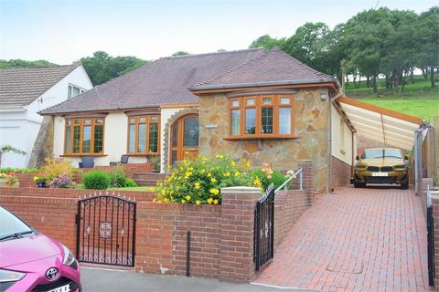 5 bedroom detached bungalow for sale - Hiawatha, Maesteg Road, Maesteg