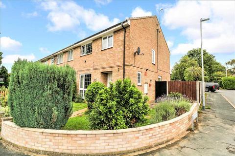 4 bedroom end of terrace house - Glenarm Crescent, Lincoln