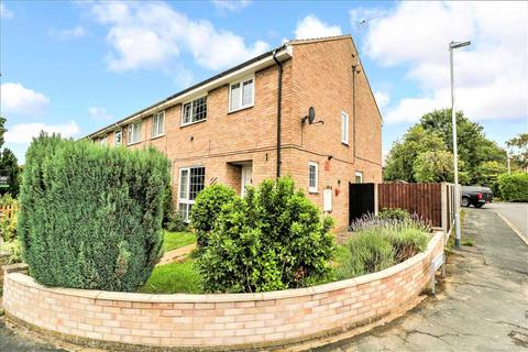 4 bedroom end of terrace house for sale - Glenarm Crescent, Lincoln