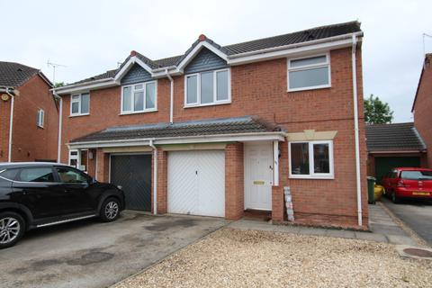 3 bedroom semi-detached house for sale - Bilton Close, Balderton
