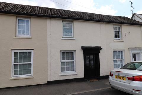 1 bedroom terraced house for sale - Station Road, Burnham On Crouch