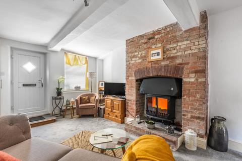 2 bedroom terraced house for sale - East Street, Warminster