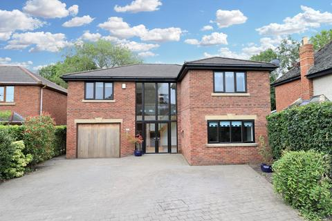 4 bedroom detached house for sale - Woodfold, Penwortham