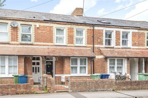 2 bedroom terraced house - Leopold Street, East Oxford, OX4