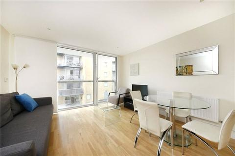 1 bedroom apartment for sale - Lanterns Way, London, E14