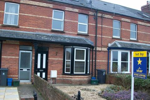 3 bedroom terraced house to rent - Alexandra Terrace, Broadclyst