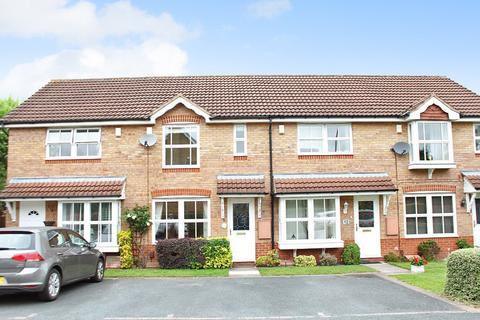 2 bedroom terraced house to rent - Woodberry Drive, Sutton Coldfield
