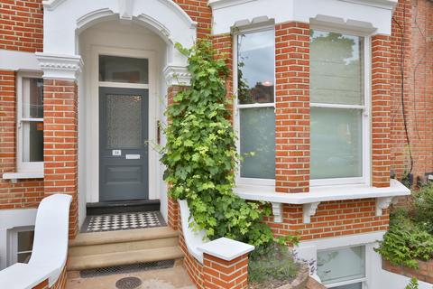 1 bedroom apartment to rent - Ridge Road, Crouch End