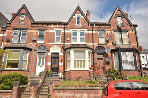 5 bedroom terraced house for sale - Roundhay Mount, Leeds