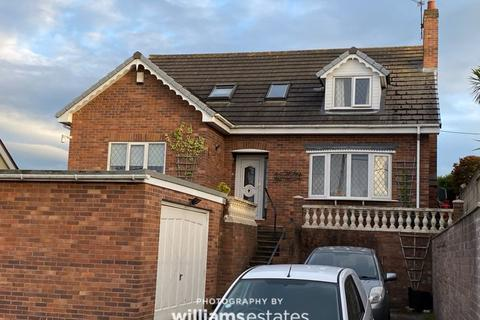 3 bedroom detached house for sale - Picton Road, Penyffordd