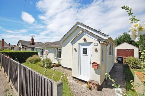 2 bedroom bungalow for sale - Main Road, Great Leighs, Chelmsford, CM3