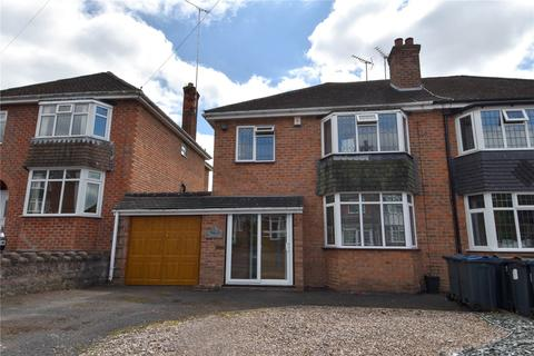 3 bedroom semi-detached house for sale - Senneleys Park Road, Northfield, Birmingham, West Midlands, B31