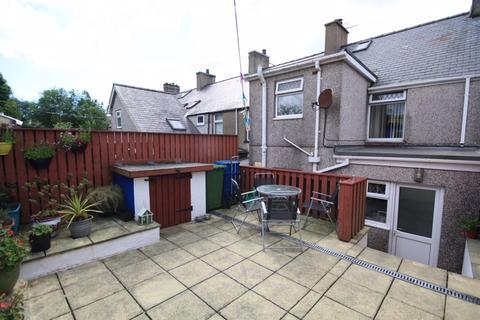 3 bedroom terraced house for sale - Rhosgadfan, Gwynedd