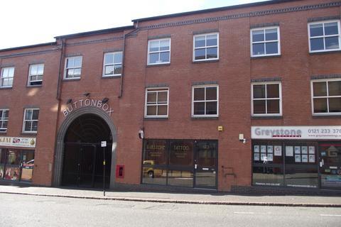 1 bedroom apartment for sale - Warstone Lane, Jewellery Quarter, Birmingham, B18
