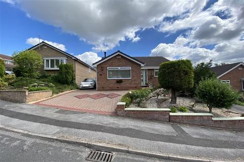 2 bedroom bungalow for sale - Haworth Crescent, Rotherham, S60 3BW