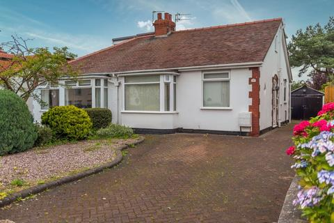 3 bedroom semi-detached bungalow for sale - Silver Birch Way, Lydiate