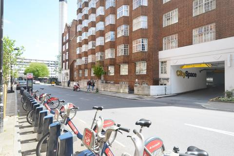 Studio for sale - Russell Court, Bloomsbury