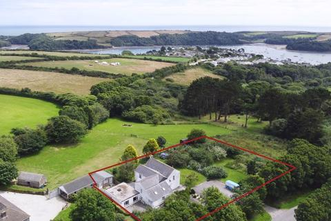 10 bedroom detached house for sale - Upper Castle Road, St Mawes, Cornwall