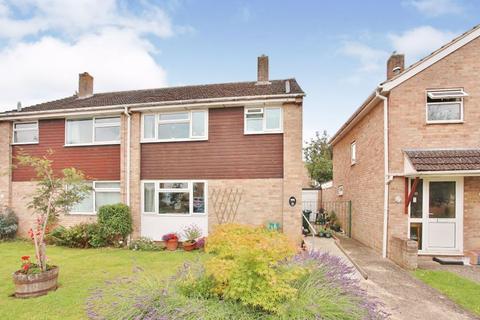 3 bedroom semi-detached house for sale - Cherry Close KIDLINGTON