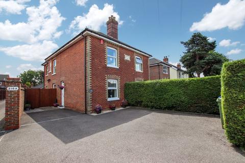 3 bedroom semi-detached house for sale - Locks Road, Locks Heath
