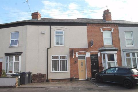 2 bedroom terraced house for sale - Northfield Road, Harborne