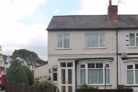 3 bedroom semi-detached house for sale - Lightwoods Hill, Bearwood