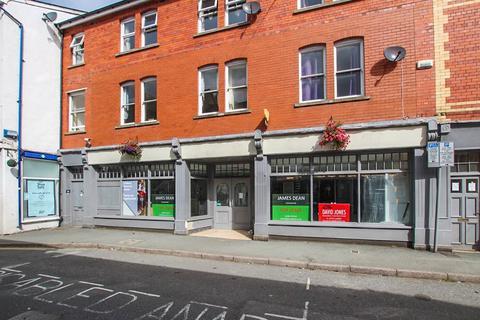 Serviced office to rent - High Street, Builth Wells, LD2