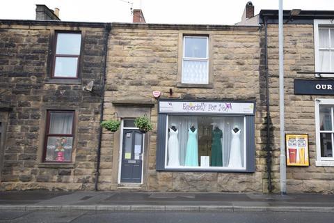 Shop for sale - Derby Road, Longridge, Preston