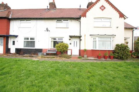 2 bedroom terraced house to rent - Stafford Gardens, Ellesmere Port CH65 8DB