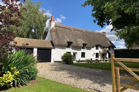 4 bedroom cottage for sale - Tudor Cottage, Woodstock Road, OX5