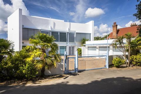 3 bedroom duplex for sale - Alington Road, Evening Hill, Poole