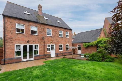 5 bedroom detached house for sale - Stocking Leys, Burbage